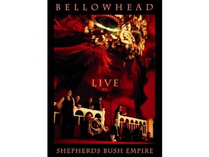 BELLOWHEAD - Live At The Shepherds Bush Empire (DVD)