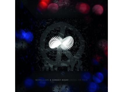 MARILLION - Sunday Night Above The Rain A (DVD)