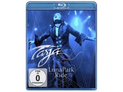 TARJA - Luna Park Ride (Blu-ray)