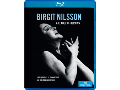VARIOUS ARTISTS - Nilsson: A League Of Her Own (Blu-ray)