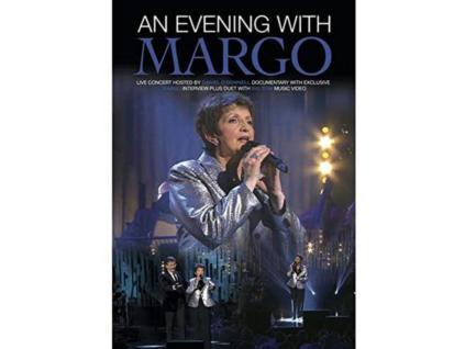 MARGO - An Evening With Margo (DVD)