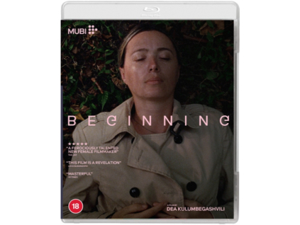 Beginning (Blu-ray)