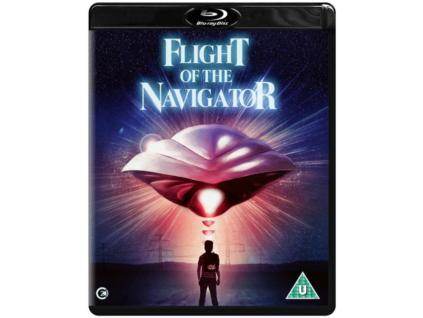 Flight Of The Navigator (Blu-ray)