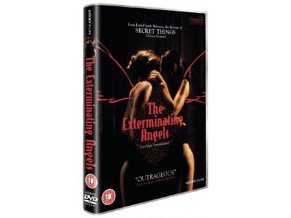 Exterminating Angels (DVD)
