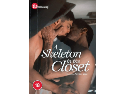 Skeleton In The Closet. The (DVD)