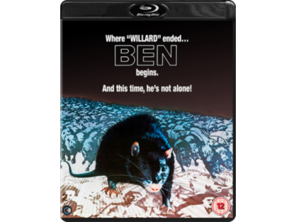Ben (Blu-ray)