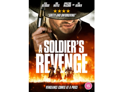 A Soldiers Revenge (DVD)