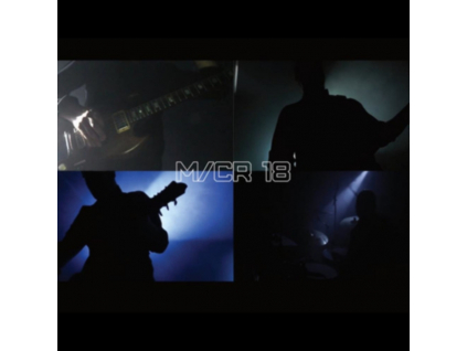 AMPLIFIER - Amplifier M/Cr18 (DVD)