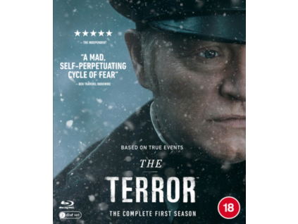 Terror : Season 1 (Blu-ray)