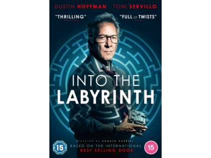 Into The Labyrinth (DVD)