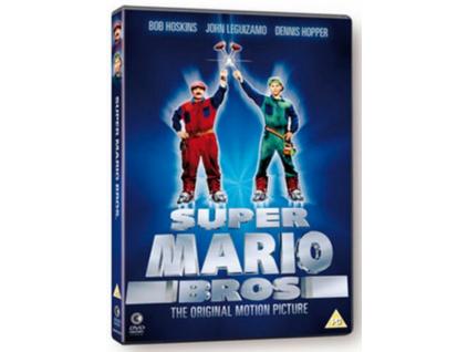 Super Mario Bros (DVD)