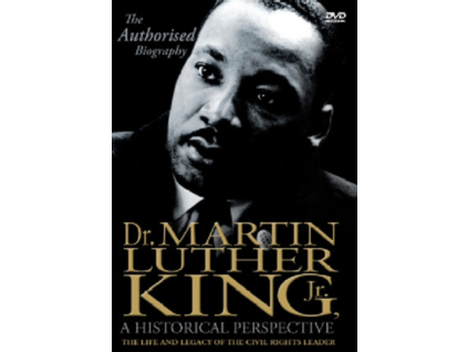 Martin Luther King  A Historical Perspective (DVD)