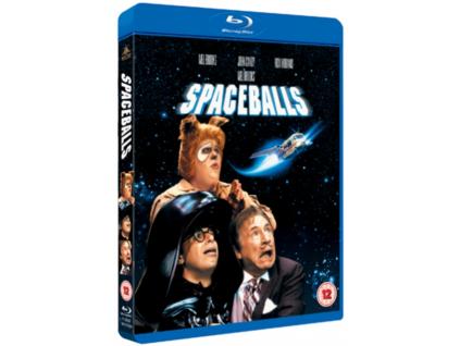 Spaceballs (Blu-ray)