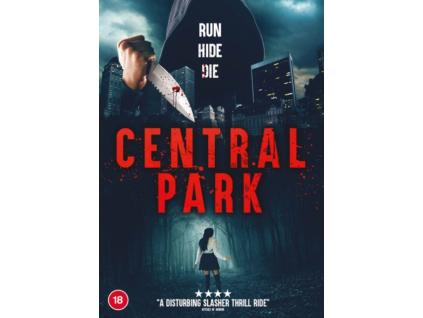 Central Park (DVD)