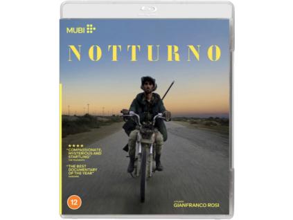 Notturno (Blu-ray)