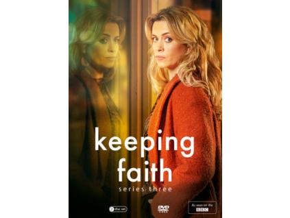 Keeping Faith: Series 3 (DVD)