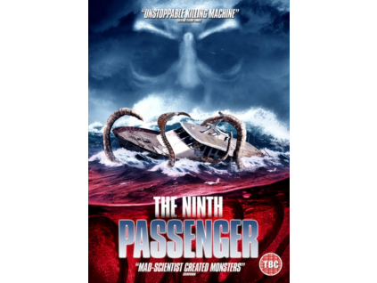 Ninth Passenger. The (DVD)