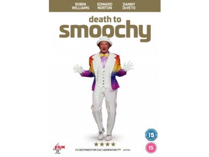 Death To Smoochy (Repackage) (DVD)