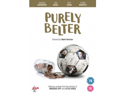 Purely Belter (Repackage) (DVD)