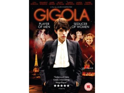 Gigola (DVD)