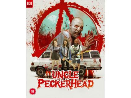 Uncle Peckerhead (Blu-ray)