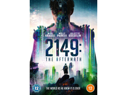 2149: The Aftermath (DVD)