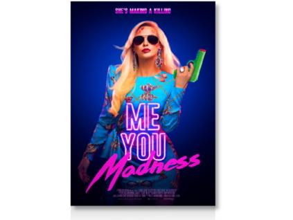 Me. You Madness (DVD)