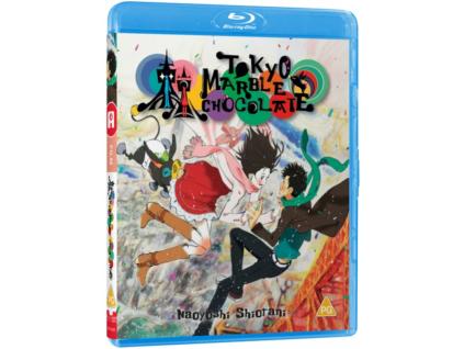 Tokyo Marble Chocolate (Blu-ray + DVD)