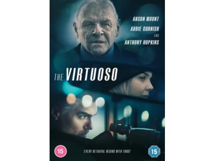 Virtuoso. The (DVD)