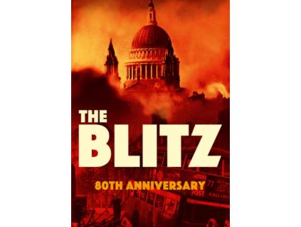Blitz. The - 80th Anniversary (DVD)