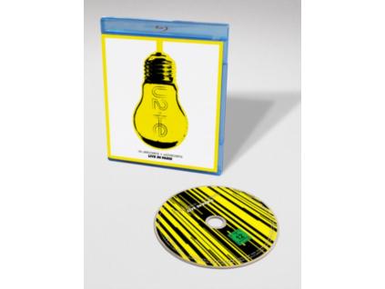 U2 - Innocence + Experience Live In Paris (Blu-ray)