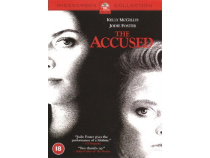 Accused The (DVD)