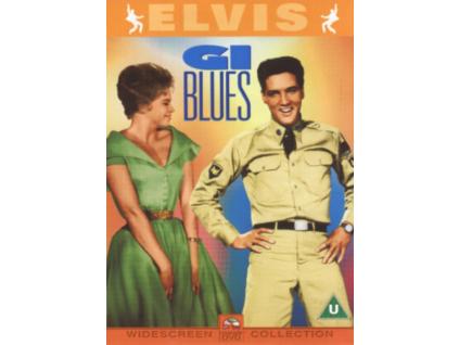 Gi Blues (DVD)