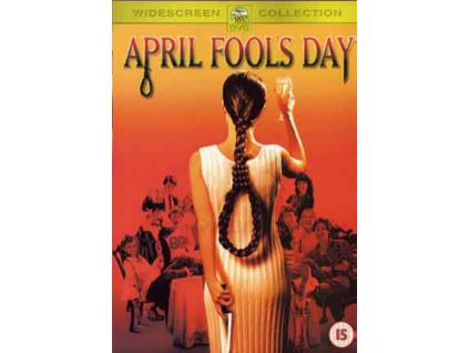 April Fools Day (DVD)