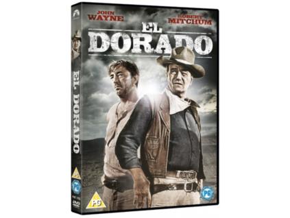 El Dorado 2012 (DVD)