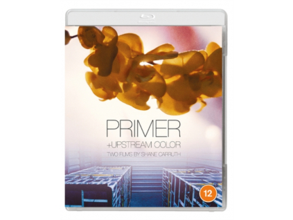 Primer + Upstream Color: Two Films By Shane Carruth (Blu-ray)