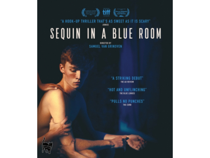 Sequin In A Blue Room (Blu-ray)