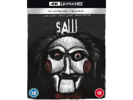 Saw (Blu-ray 4K)