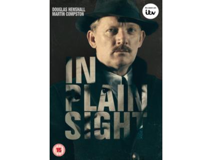 In Plain Sight (DVD)