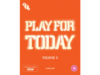 Play For Today Boxset: Volume 2 (Blu-ray)