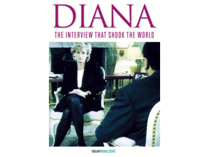 Diana: The Interview That Shook The World (DVD)