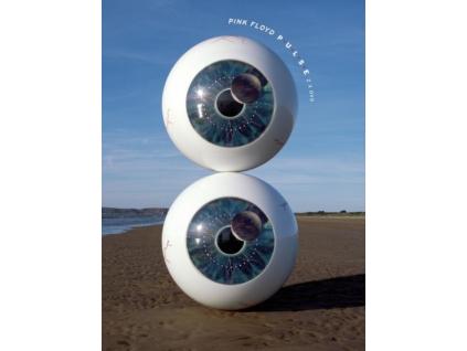 PINK FLOYD - Pulse (DVD)