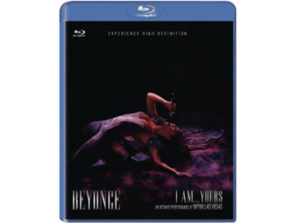 I Am Yours: Intimate Performance At Wynn Las Vegas (USA Import) (Blu-ray)