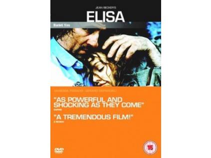 Elisa (DVD)