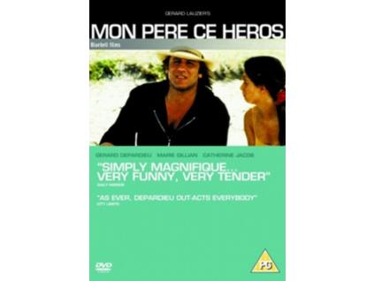 Mon Pere Ce Heros (DVD)