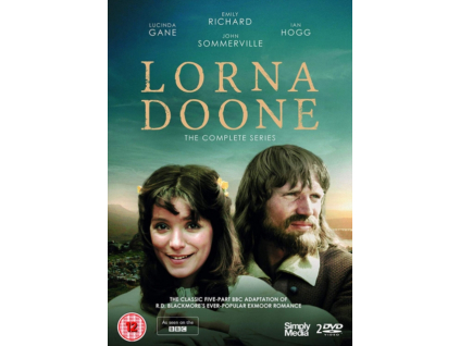 Lorna Doone: The Complete Series (DVD)