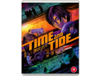 Time And Tide (Eureka Classics) (Blu-ray)