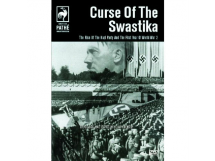 Curse Of The Swastika (DVD)