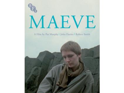 Maeve (Blu-ray)