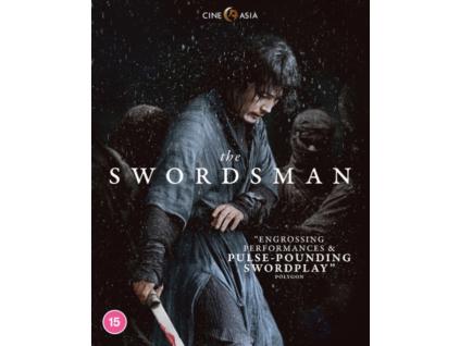 Swordsman. The (Blu-ray)
